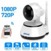 720P/1080P IP Camera Wireless WiFi network Camera SF-100IP
